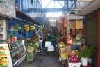 South American Market: La Vega
