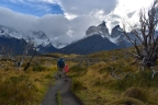 Southern Chile through a Green Lens